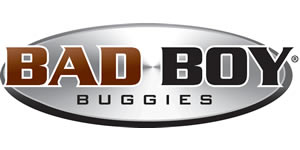 Bad Boy Buggies 8x16