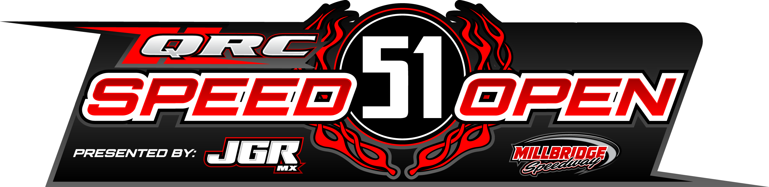 QRC Speed 51 Open Presneted by JGRmx Rules update