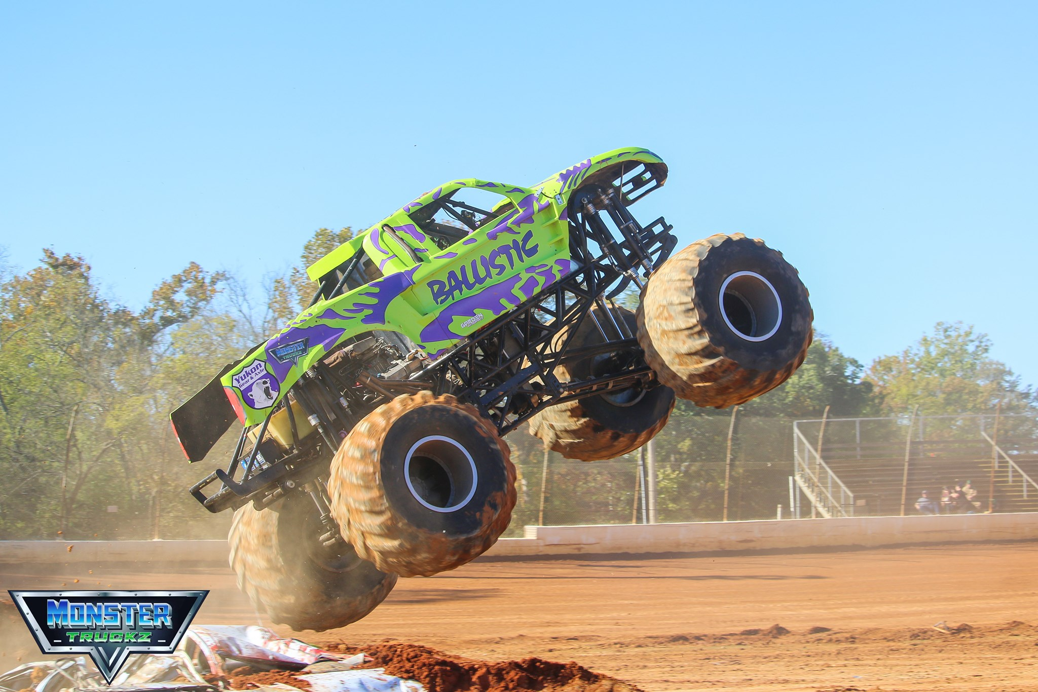 Monster Truckz Event CANCELED