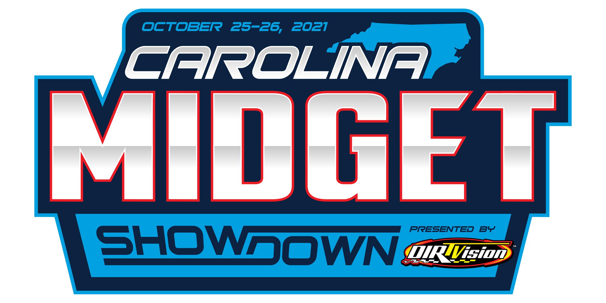 Carolina Midget Showdown race information